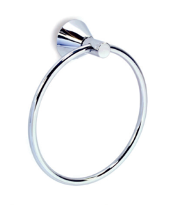 E002CP Towel ring